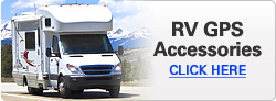 RV GPS Accessories