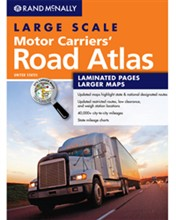 Rand McNally Road Atlases rand mcnally 528012169