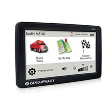 Truck GPS rand mcnally tnd530lm