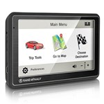 Rand McNally Road Explorer 5 Road Explorer 5 Advanced Car GPS