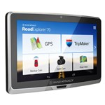 Rand McNally Road Explorer 70 GPS Rand McNally Road Explorer 70 GPS De