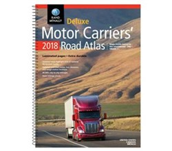 Rand McNally Road Atlases rand mcnally 0528017578