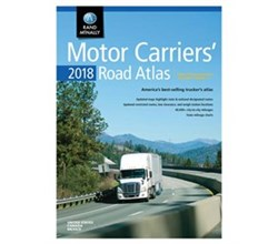 Rand McNally Road Atlases rand mcnally 052801756x
