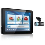 Rand McNally TND540LM Bundle(DashCam 100) Rand McNally