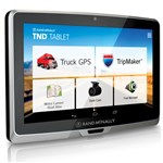 Rand McNally TABLET 70 Refurbished TND Tablet