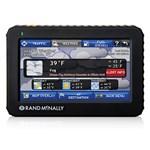 Rand McNally TND520-R IntelliRoute(R) TND520 Trucker GPS