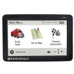"""""""IntelliRoute&reg TND&trade 730LM 7"""""""" GPS Truck Navigation System Brand New, The Rand McNally TND730LM comes with an expanded range of Wi-Fi connected services, such as weather and fuel prices"""